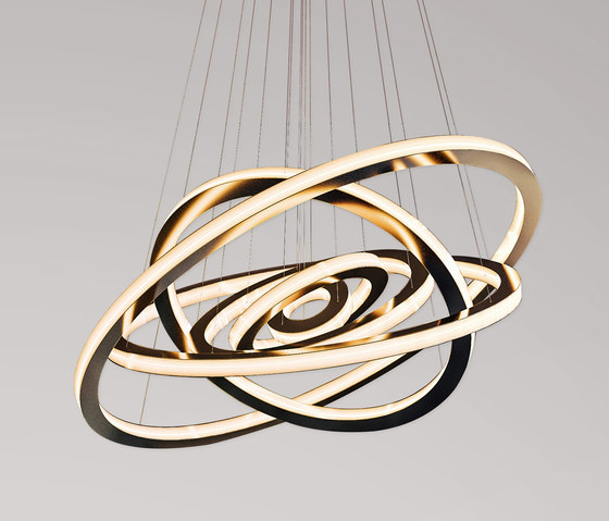 Salo Lunar by Cameron Design House | Suspended lights
