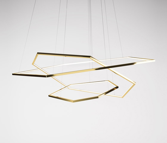 Vesanto de Cameron Design House | Suspensions
