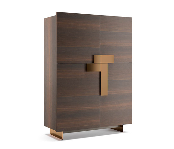 Ginerva by Pianca | Cabinets