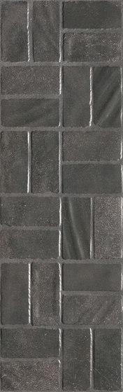 Ado 100 Negro di Grespania Ceramica | Piastrelle ceramica