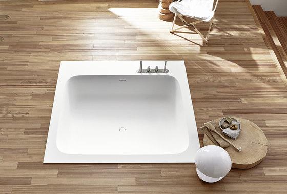 R1 maxi bathtub by Rexa Design | Bathtubs