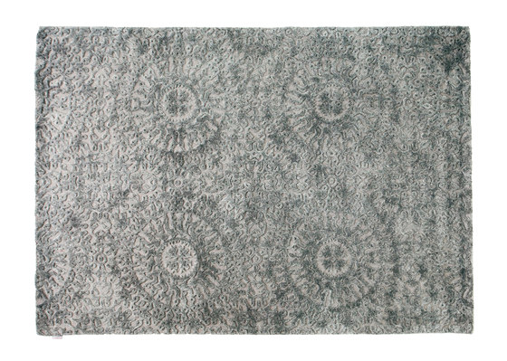 Indoor Handknotted | Arabesque by Warli | Rugs
