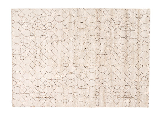 Indoor Handknotted   Barbès by Warli   Rugs