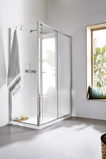 R1 di Rexa Design | Divisori doccia