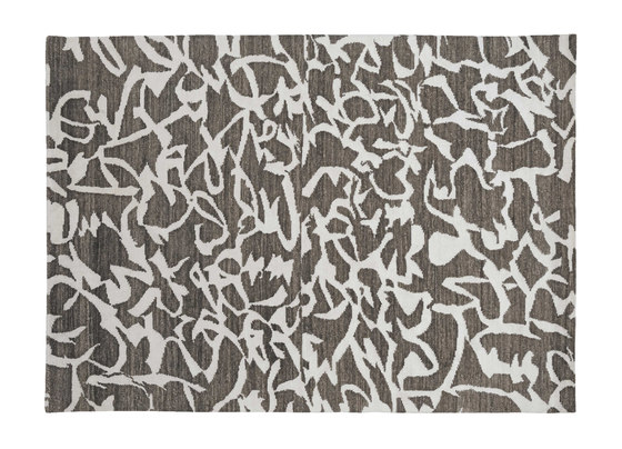 Indoor Handknotted | Brush by Warli | Rugs