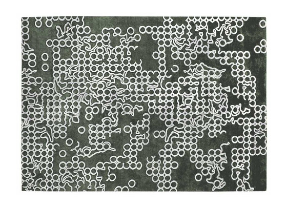 Indoor Handknotted | Gap by Warli | Rugs