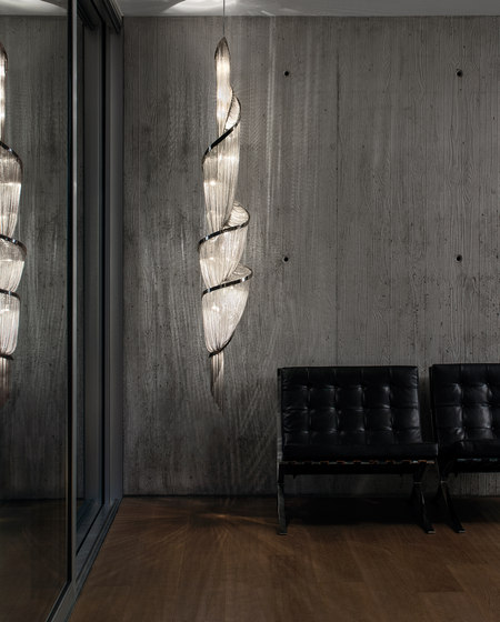 Epoque by Terzani | Suspended lights