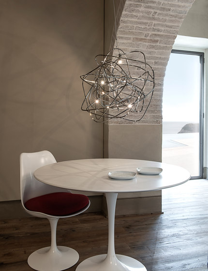 Doodle by Terzani   Suspended lights