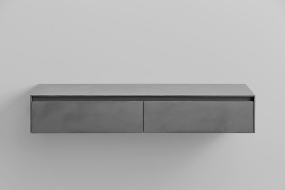 Moode Drawer by Rexa Design | Wall cabinets