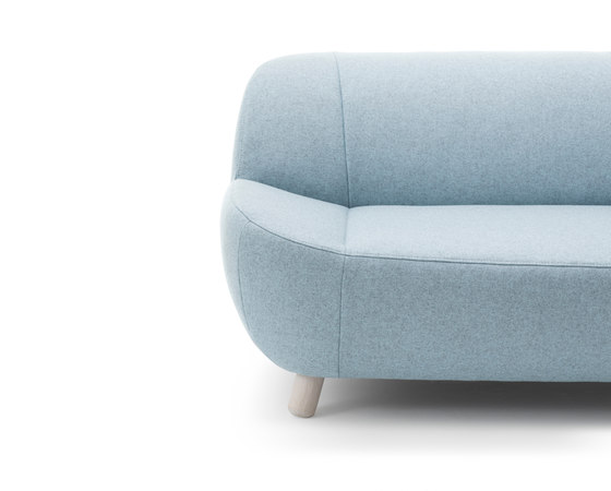 Aino Sofa by Extraform | Sofas
