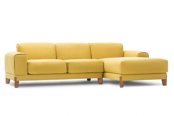 Fjord Sofa by Extraform | Sofas
