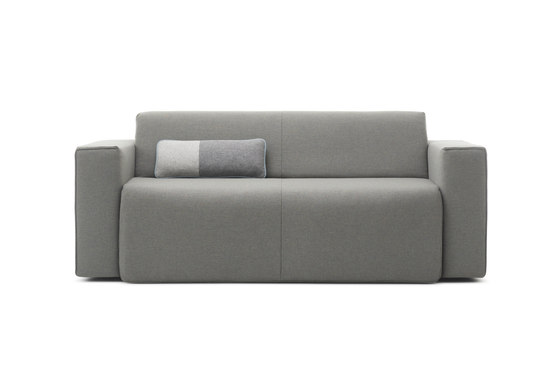 Hippo Sofa Bed di Extraform | Divani