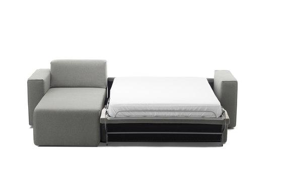 Hippo Sofa Bed by Extraform | Sofas