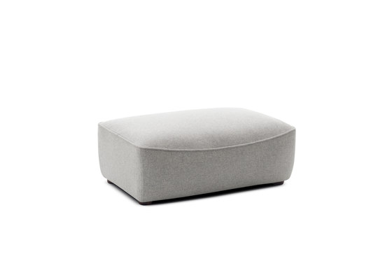 Isola Pouf by Extraform | Poufs