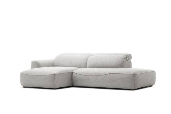 Isola Sofa by Extraform | Sofas