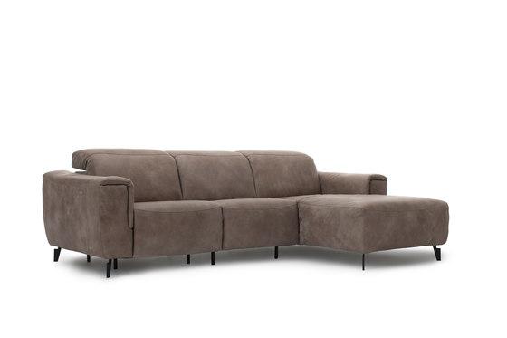 Joy Relax Sofa by Extraform | Sofas