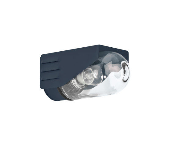 RP195 Model 1 by Roger Pradier | Outdoor wall lights