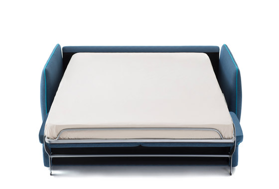 Layer Sofa Bed di Extraform | Divani