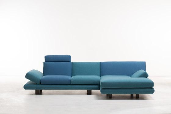 Magic Sofa by Extraform | Sofas