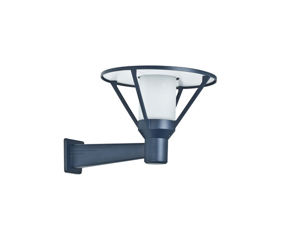 Bermude Model 1 by Roger Pradier | Outdoor wall lights