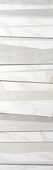 Danby Calacata by Grespania Ceramica | Ceramic tiles