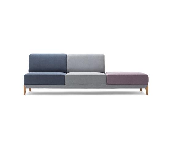 Moove Sofa by Extraform | Sofas