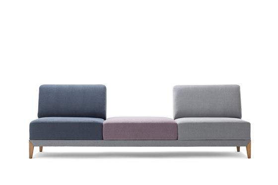 Moove Sofa di Extraform | Divani