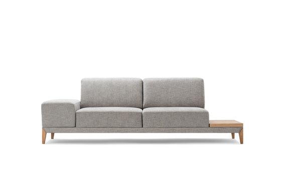 Moove Sofa di Extraform   Divani