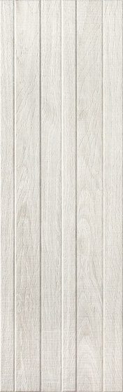 Wabi wood blanco 100 by Grespania Ceramica | Ceramic tiles