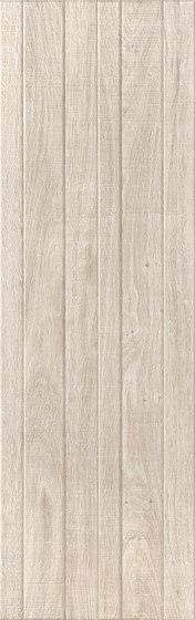 Wabi wood beige 100 di Grespania Ceramica | Piastrelle ceramica