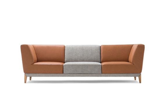 Moove Sofa di Extraform   Poltrone