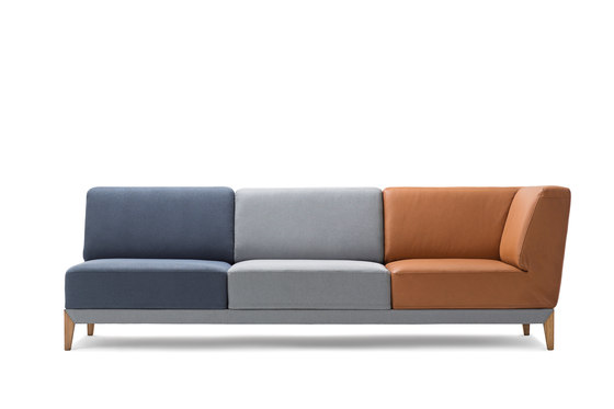 Moove Sofa by Extraform | Armchairs
