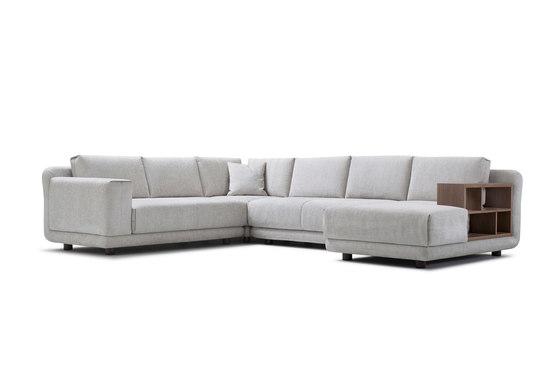 Stage Sofa by Extraform | Sofas