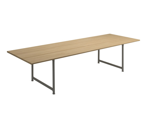 Atmosphere Dining Table by Gloster Furniture GmbH | Dining tables