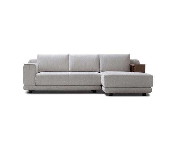 Stage Sofa di Extraform   Divani