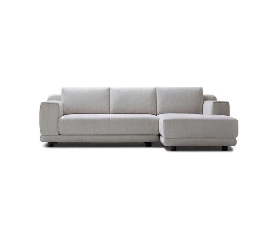 Stage Sofa by Extraform   Sofas