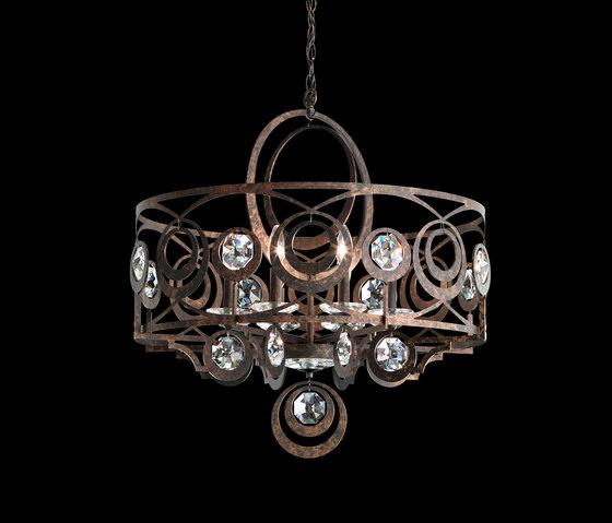 Gwynn Pendant de Swarovski Lighting | Chandeliers