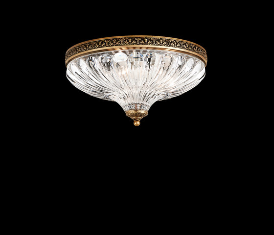Ceiling Lights From Swarovski