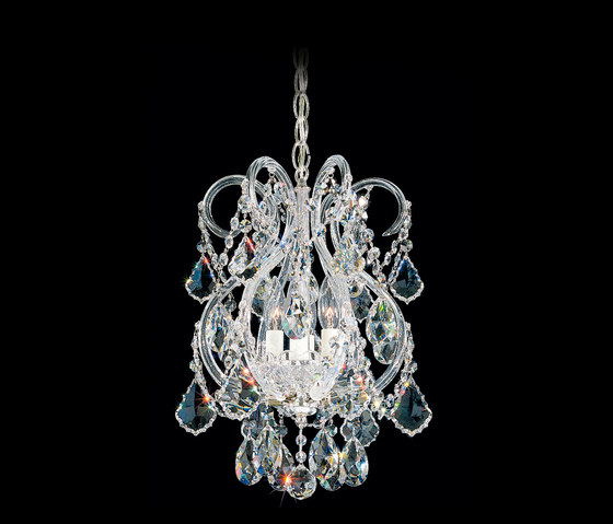 Olde World by Swarovski Lighting   Chandeliers