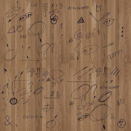 HP6.01.1 Black by YO2 | Wood flooring