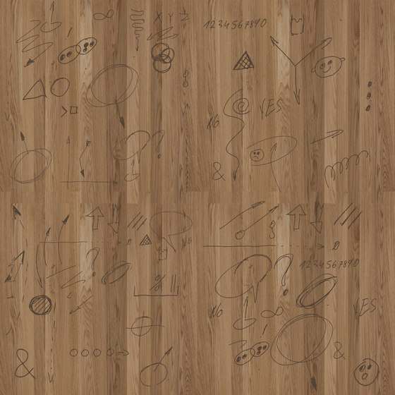 HP6.01.2 Brown by YO2 | Wood flooring