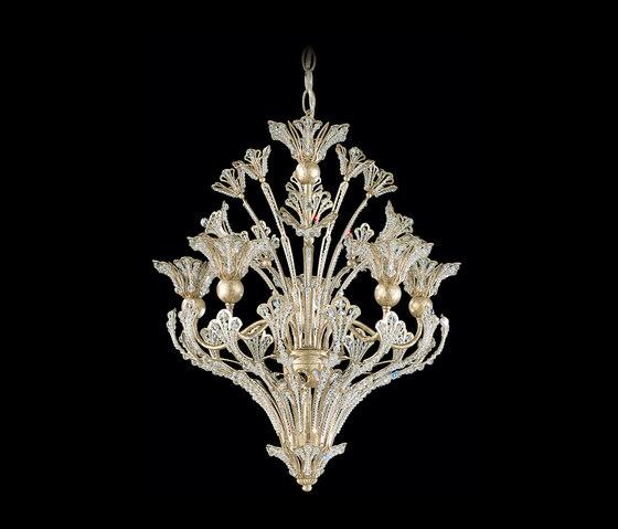 Rivendell Pendant by Swarovski Lighting | Suspended lights