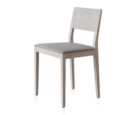 Seida von Pianca | Stühle