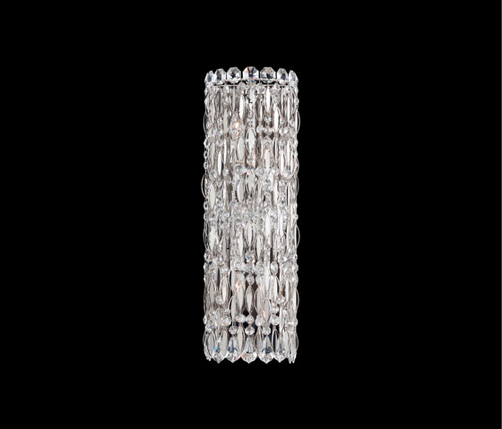 Sarella Wall Light by Swarovski Lighting | Wall lights
