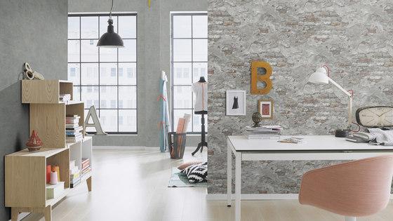 Factory III 939330 di Rasch Contract | Tessuti decorative
