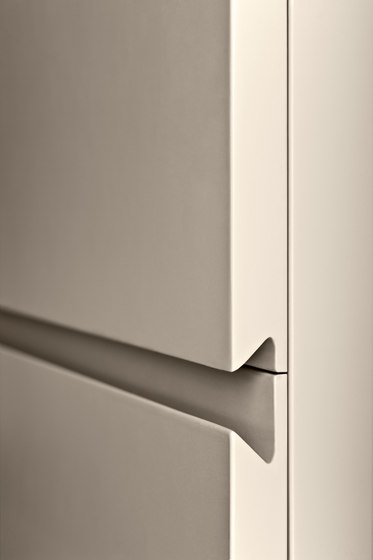 Quadra by Pianca | Cabinets