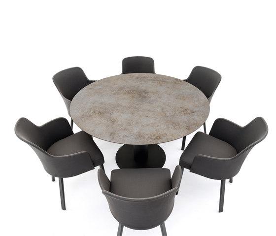 Emma Armchair von Varaschin | Stühle