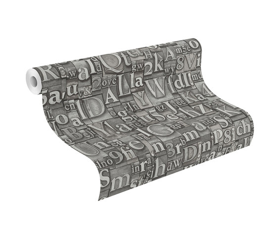 Factory III 940015 by Rasch Contract   Drapery fabrics