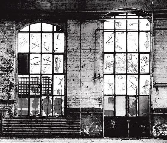 Factory III 940930 de Rasch Contract | Tejidos decorativos