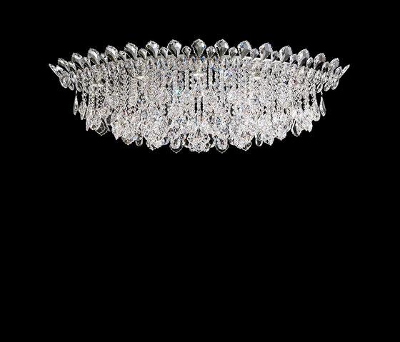 Trilliane Strands Ceiling by Schonbek | Ceiling lights